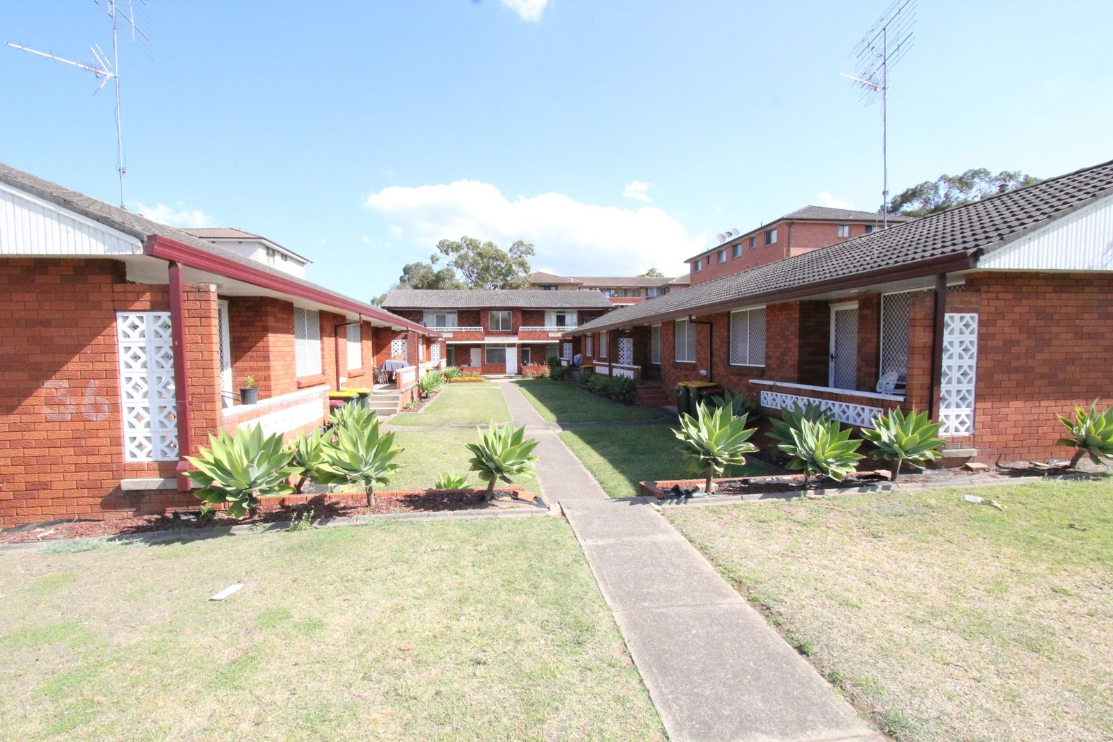 8/36 Remembrance Avenue, Warwick Farm NSW 2170, Image 0
