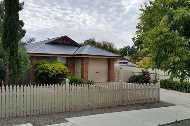 Picture of 48 Murray Street, STRATHALBYN SA 5255