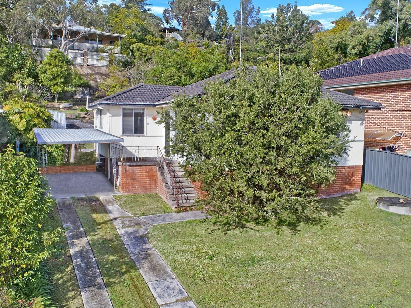 30 Lonsdale Avenue, Berowra Heights NSW 2082, Image 0