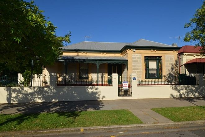 Picture of 118 Hill Street, NORTH ADELAIDE SA 5006