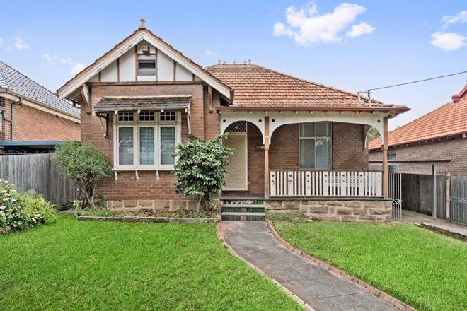 Picture of 26 Stanton Road, HABERFIELD NSW 2045