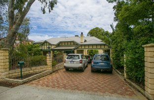 Picture of 51 Stanley Street, Nedlands WA 6009