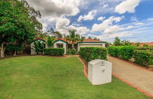 Picture of 17 Bedford Crescent, Mudgeeraba QLD 4213