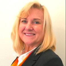 Belinda Christison, Senior Property Manager Supervisor