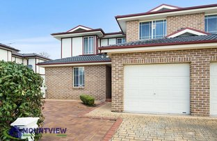 Picture of 2/122 Lovegrove Drive, Quakers Hill NSW 2763