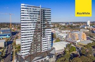 Picture of 1202/1 Boys Avenue, Blacktown NSW 2148