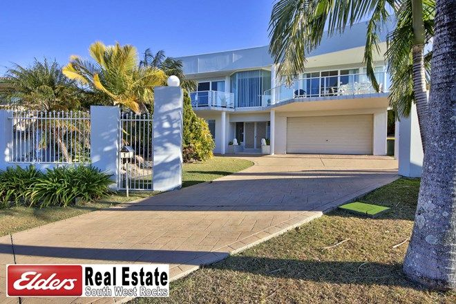 Picture of 1 Government Rd, SOUTH WEST ROCKS NSW 2431