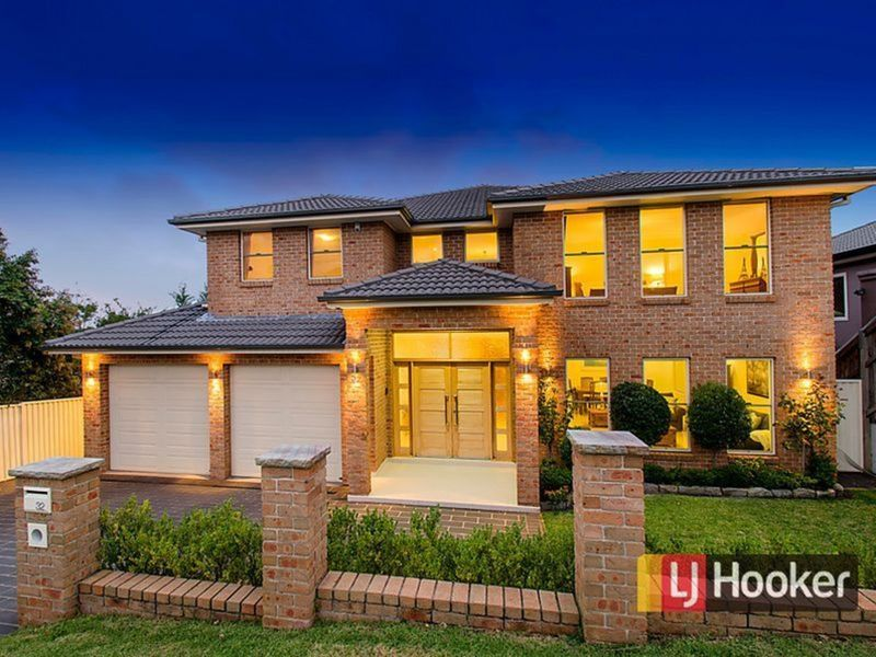 32 Poole Road, Kellyville NSW 2155, Image 0