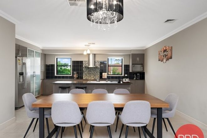 Picture of 15 Hall Crescent, PADSTOW NSW 2211