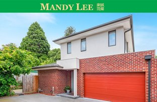 Picture of 6/24-26 Howard Street, Box Hill VIC 3128