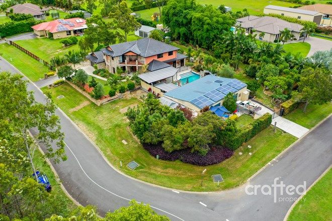 Picture of 96 Laurina Drive, NEW BEITH QLD 4124