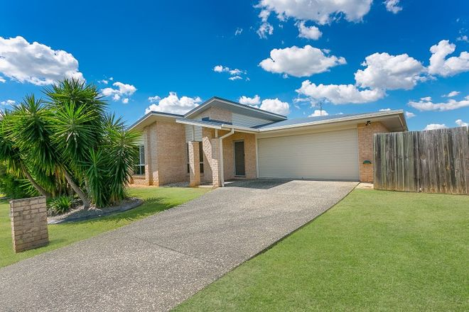 Picture of 72 Sarah Drive, YAMANTO QLD 4305