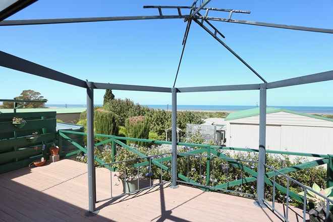 Picture of 46 Hosking Road, TIDDY WIDDY BEACH SA 5571