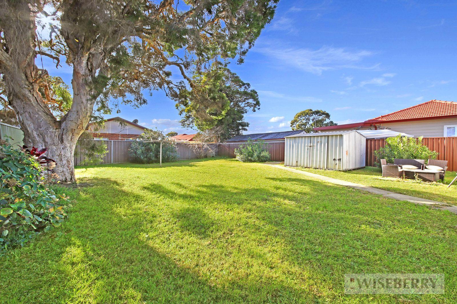 54 Dan Crescent, Lansvale NSW 2166, Image 0