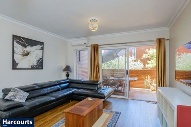 Picture of 4/102 Goderich Street, EAST PERTH WA 6004