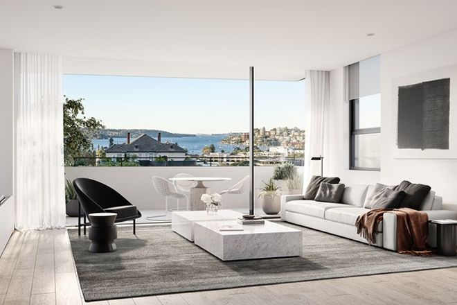 Picture of 319 NEW SOUTH HEAD ROAD, DOUBLE BAY, NSW 2028