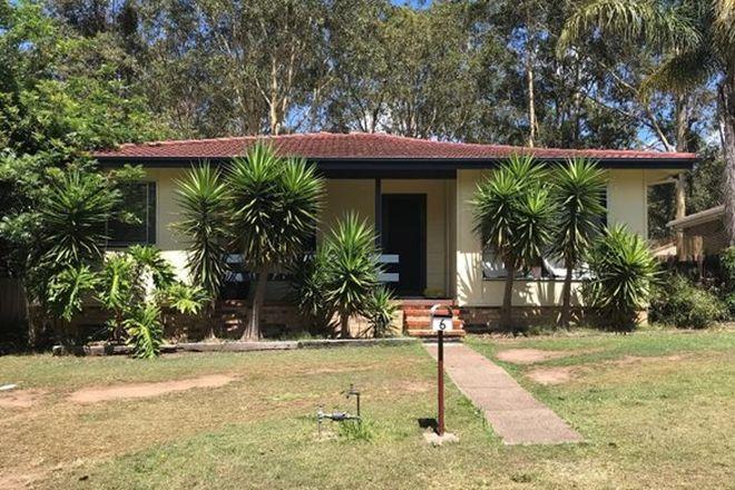 Picture of 6 Hakea Way, METFORD NSW 2323