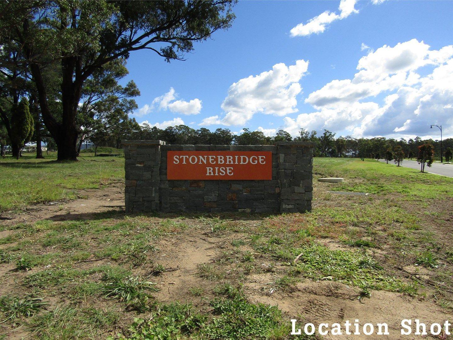 1001-1008 Stonebridge Living Estate, Cessnock NSW 2325, Image 0