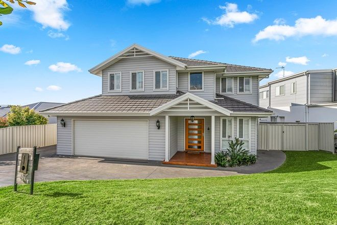 Picture of 47 Shallows Drive, SHELL COVE NSW 2529