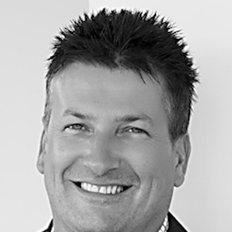 Martin Merritt, Sales representative