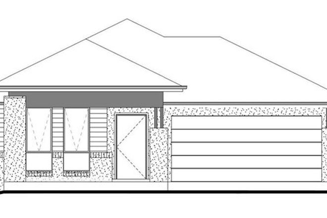 Picture of Lot 1004 Kesterson Rise, NORTH ROTHBURY NSW 2335