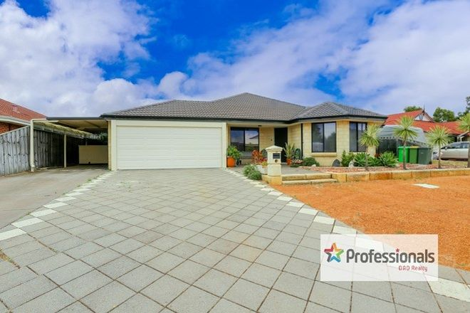 Picture of 38 MacQuarie Drive, AUSTRALIND WA 6233