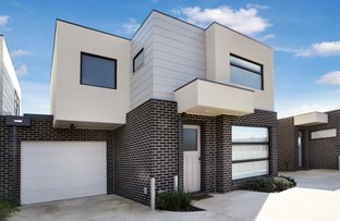 Picture of 4/14 Bolingbroke Street, Pascoe Vale VIC 3044