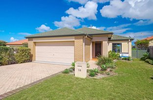 Picture of 18 Oceania Court, Yamba NSW 2464