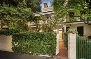 Picture of 47 Hotham Street, East Melbourne VIC 3002