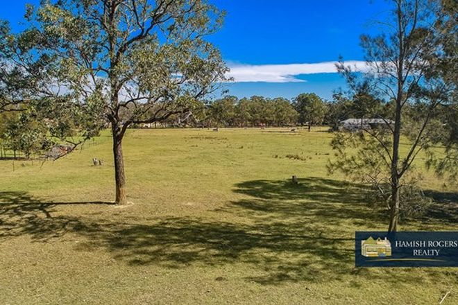 Picture of PITT TOWN NSW 2756