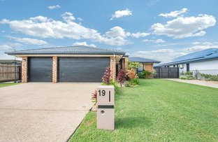 Picture of 19 Coyne Avenue, Marian QLD 4753