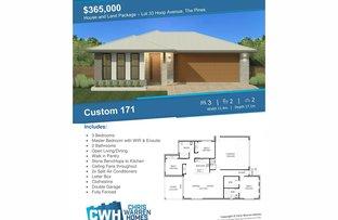 19 Hoop Avenue, Hidden Valley QLD 4703