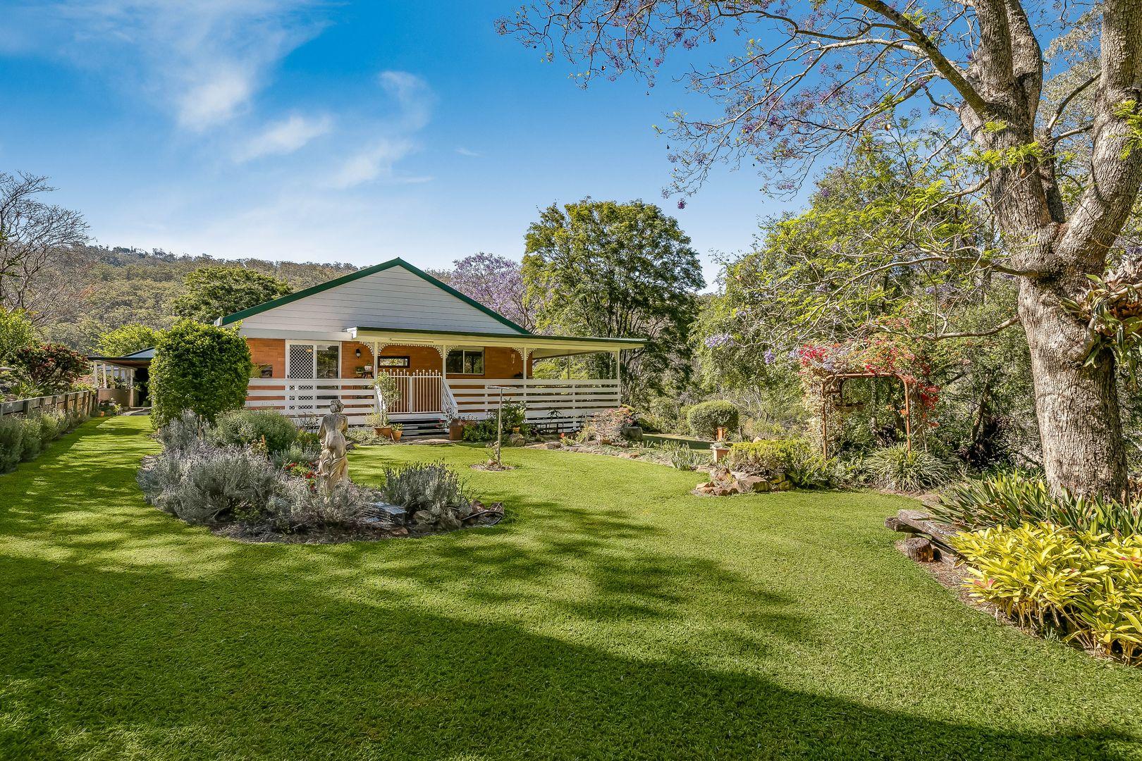 39 Upper Flagstone Creek Road, Upper Flagstone QLD 4344, Image 2