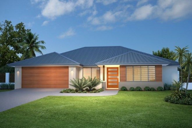 Picture of Lot 2 Western Drive, BORDERTOWN SA 5268