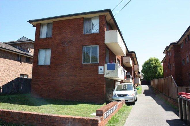 Picture of 1/76 Dartbrook Road, AUBURN NSW 2144