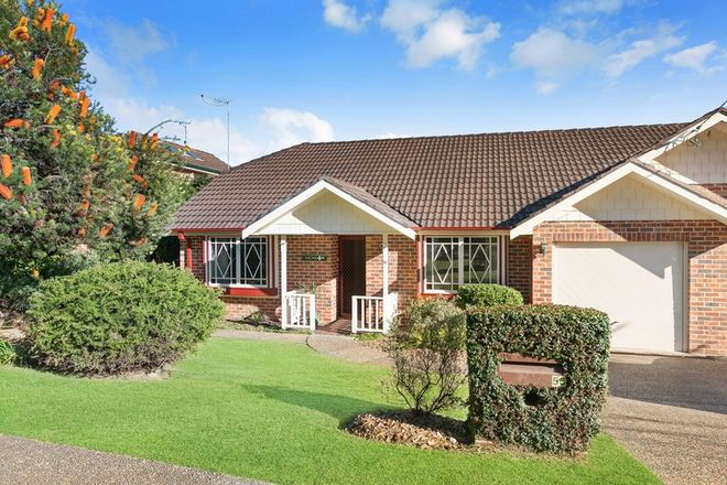 Picture of 53 Quarter Sessions Road, WESTLEIGH NSW 2120