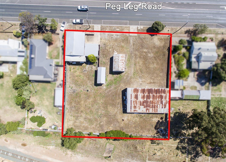 39-43 Peg Leg Road, Eaglehawk VIC 3556, Image 2