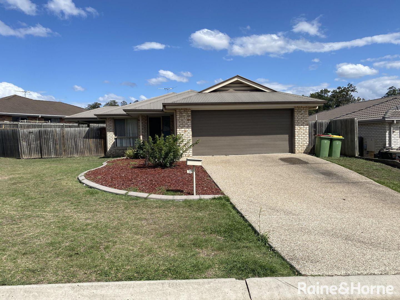5 Somerwil Crescent, Bellbird Park QLD 4300, Image 1
