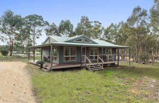 Picture of 176 Gordons Road, Welshmans Reef VIC 3462