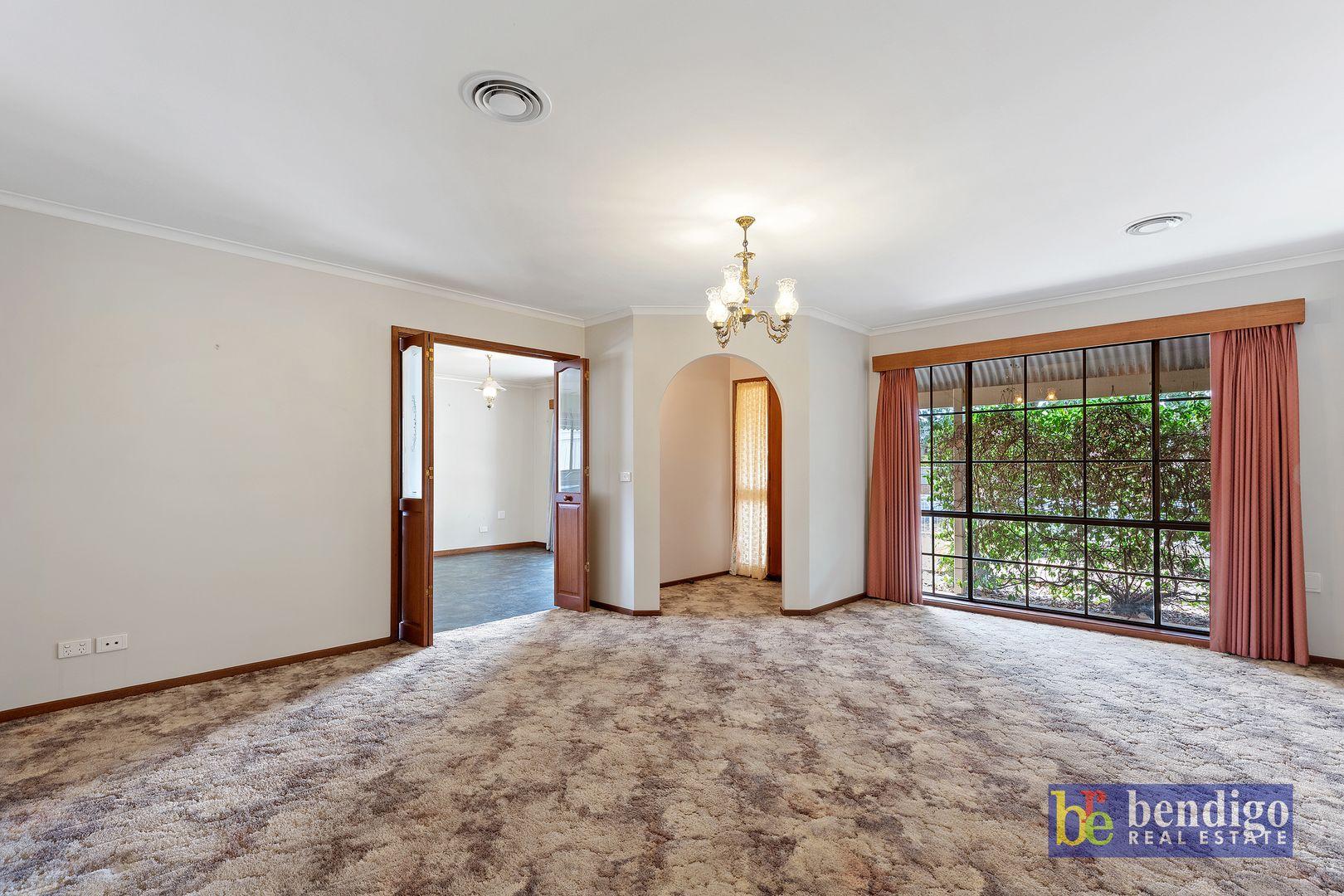 3 Room Flat 3 crusoe road, kangaroo flat vic 3555 | domain