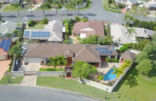 6 Montserrat Court, Clear Island Waters QLD 4226