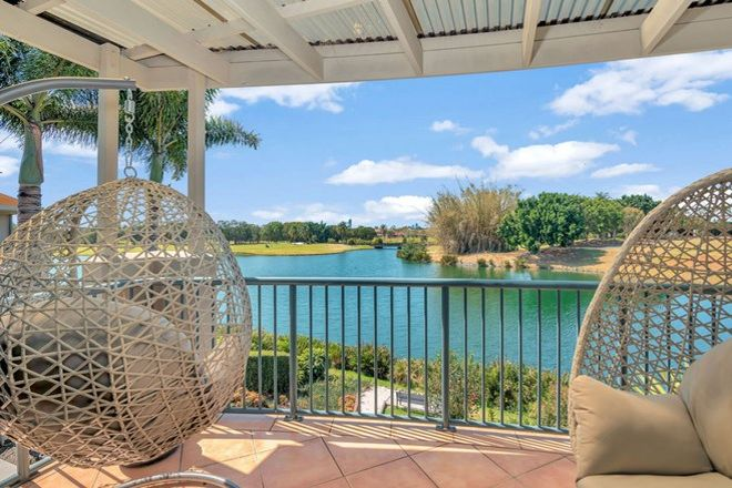 Picture of 30/117 Palm Meadows Drive, CARRARA QLD 4211