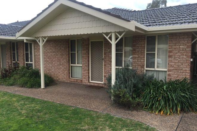 Picture of 3/2B Nicholson Street, MUDGEE NSW 2850