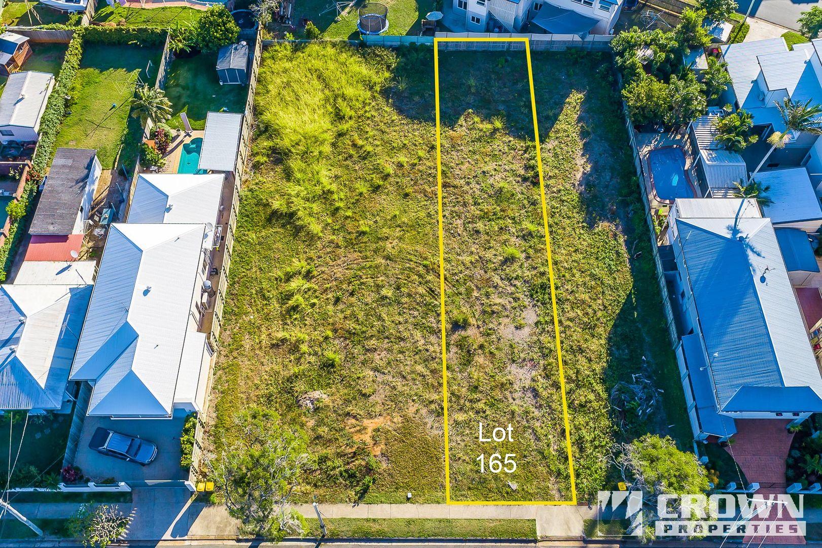 Lot 165 Scarborough Road, Scarborough QLD 4020, Image 0