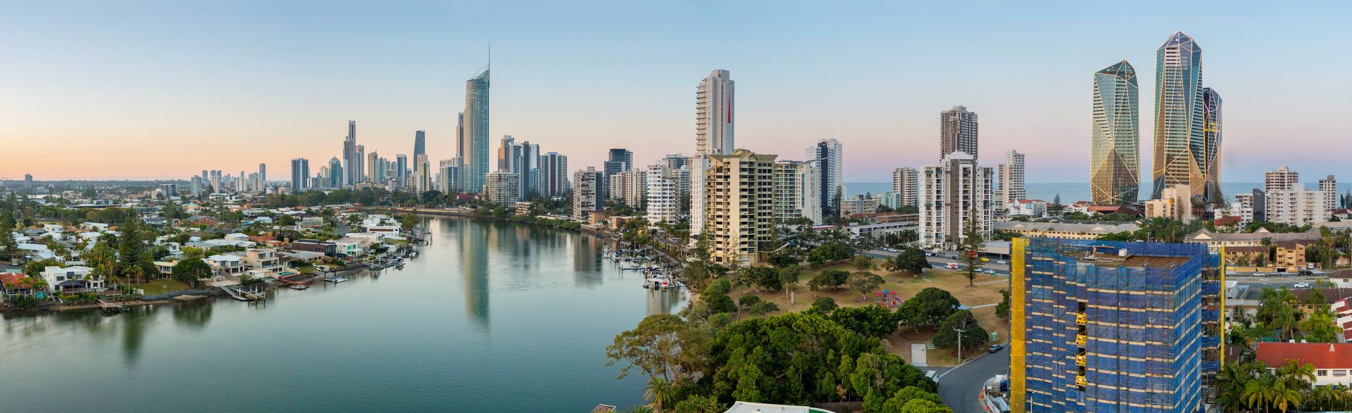 1006/17 Cannes Ave, Surfers Paradise QLD 4217, Image 0