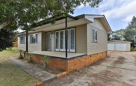 157 Alderley  Street, Centenary Heights QLD 4350, Image 0