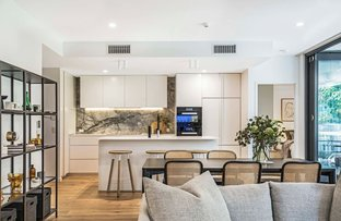 Picture of 2112/30 Johnston Street, Bulimba QLD 4171