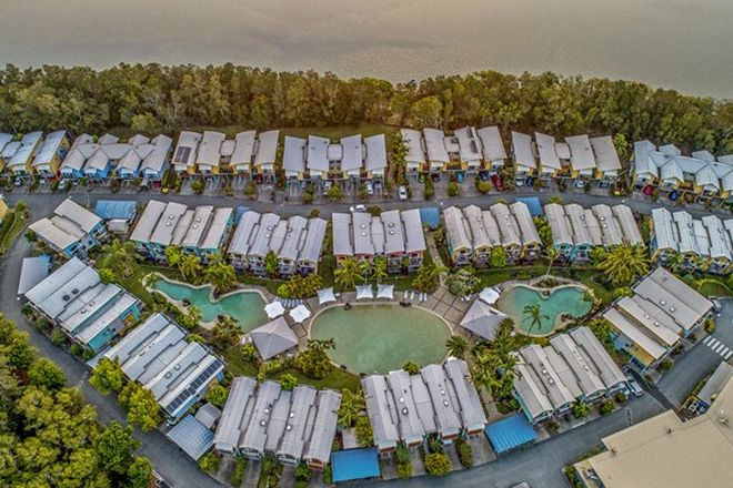Picture of 43/3 Hilton Terrace, TEWANTIN QLD 4565