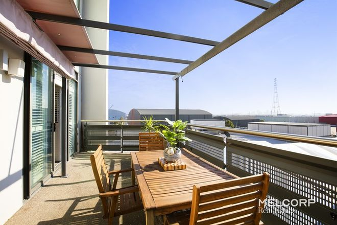 Picture of 420/117 Studio Lane, DOCKLANDS VIC 3008