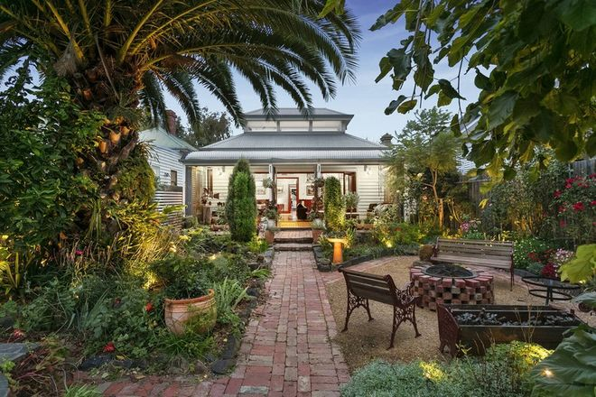 Picture of 11 Hope Street, SPOTSWOOD VIC 3015
